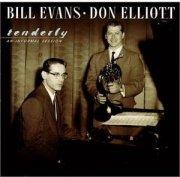 bill evans - tenderly - cd