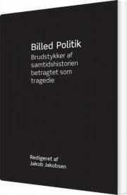 billed politik - bog