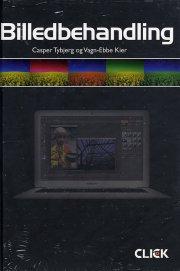 billedbehandling - bog