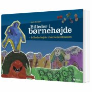 billeder i børnehøjde - bog