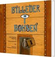 billeder i boksen - bog