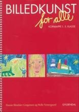 billedkunst for alle - bog