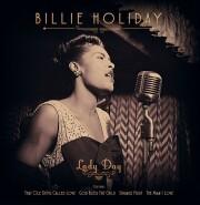 billie holiday - lady day - Vinyl / LP