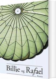 billie og rafael - bog
