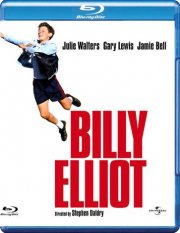 billy elliot - Blu-Ray