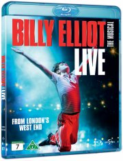 billy elliot film - the musical live - Blu-Ray