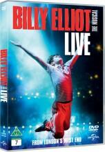 billy elliot film - the musical live - DVD