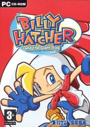 billy hatcher & the giant egg - PC