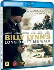 billy lynn's long halftime walk - Blu-Ray