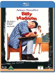 billy madison - Blu-Ray