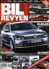 bil-revyen 2011 - bog