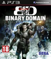binary domain - PS3