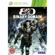 binary domain - xbox 360