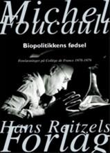 biopolitikkens fødsel - bog