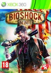 bioshock infinite - xbox 360