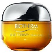 biotherm blue therapy cream-in-oil - 50 ml. - Hudpleje