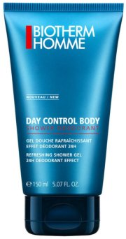 biotherm homme shower gel - day control - 150 ml. - Parfume