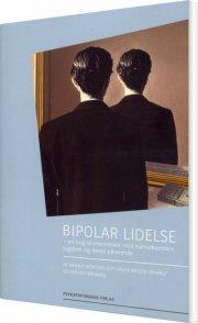 bipolar lidelse - bog