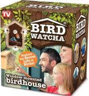 bird watcha fuglehus til vindue - Til Boligen