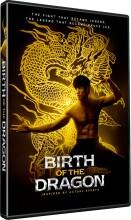 birth of the dragon - DVD