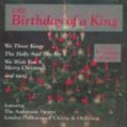 birthday of a king - birthday of a king - cd