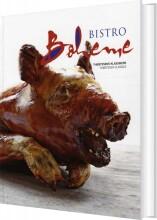 bistro boheme - bog