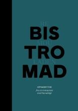 bistromad - bog