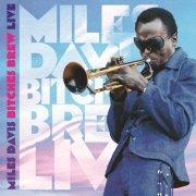 miles davis - bitches brew live - Vinyl / LP