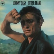 johnny cash - bitter tears - Vinyl / LP
