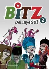 b.i.t.z. - den nye stil - bog