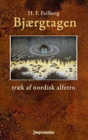 bjærgtagen - træk af nordisk alfetro - bog
