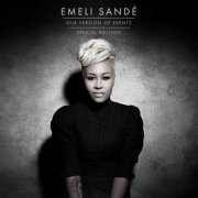 emeli sandé - our version of events - special edition - cd