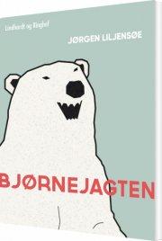 bjørnejagten - bog
