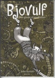 bjovulf - bog