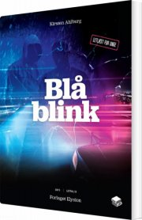 blå blink - bog
