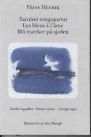blå mærker på sjælen - bog