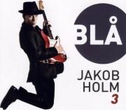 jakob holm - blå - cd