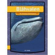 blåhvalen - dansk/arabisk - bog