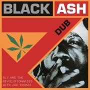 sly & the revolutionaries - black ash dub - Vinyl / LP