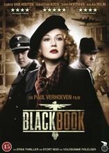 black book - DVD