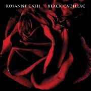 rosanne cash - black cadillac - Vinyl / LP