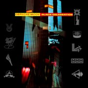 depeche mode - black celebration - Vinyl / LP