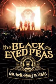 the black eyed peas - live from sydney to vegas - DVD