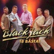blackjack - 18 bästa - cd