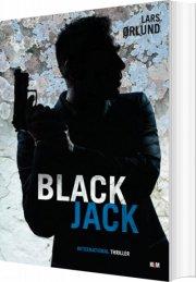 black jack - bog