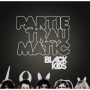black kids - partie traumatic - cd