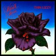 thin lizzy - black rose: a rock legend - Vinyl / LP