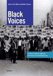 black voices / i-bog - bog