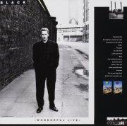 Image of   Black - Wonderful Life - CD