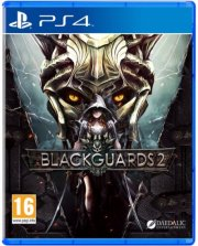 blackguards 2 - limited day one edition - PS4